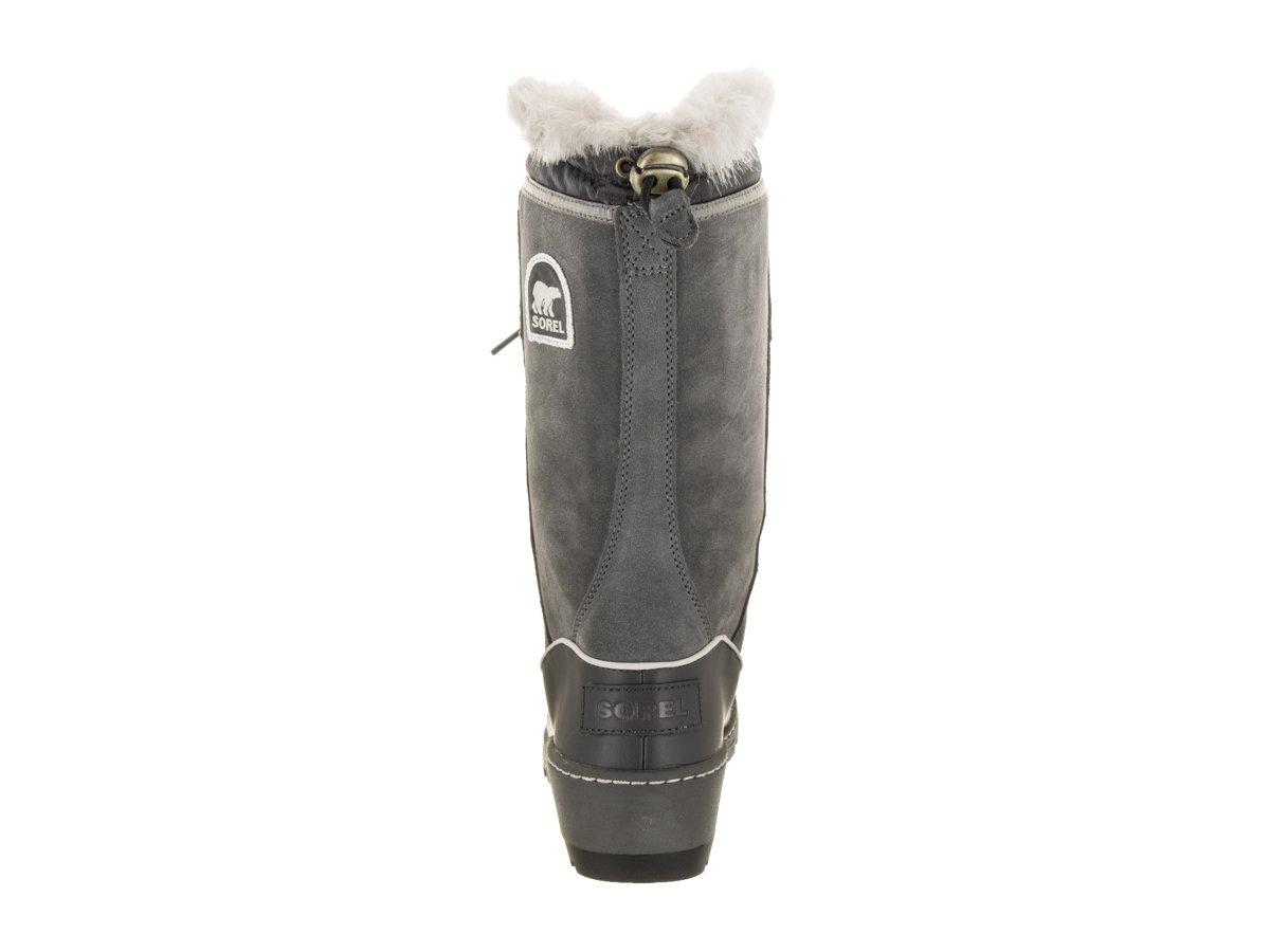 Sorel Tivoli III High Boot - Women's Quarry/Cloud Grey, 6.5 by SOREL (Image #4)