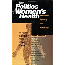 Politics Of Women's Health