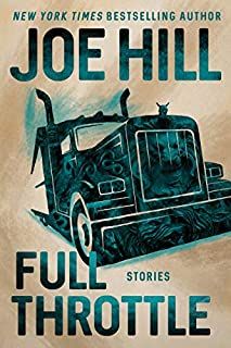 Book Cover: Full Throttle CD: Stories