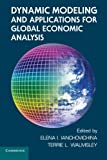 img - for Dynamic Modeling and Applications for Global Economic Analysis book / textbook / text book