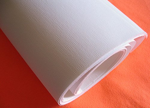 Water Resistant Inkjet Canvas - 5 Sheets B3(13.9