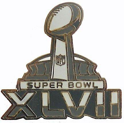 公式Super Bowl Bowl XLVIIロゴピンby XLVIIロゴピンby B00BFUJY5Q aminco B00BFUJY5Q, サクトウチョウ:cb08a4b4 --- hanjindnb.su