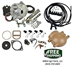 Alternator Conversion & Tune up kit 6V to 12V Ford 8N 9N 2N Tractor Front mount
