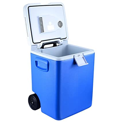 Amazon.es: Nevera Portatil Coche Refrigerador Del Coche Portátil ...