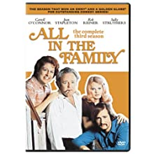 All in the Family: Complete Third Season (2009)