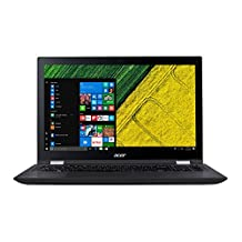 """Acer NX.GK9AA.011 Spin SP315-51-3684 15.6"""" FHD Touch Notebook (Core i3-6100U, 6GB RAM, 1TB HDD) Windows 10 (French Bilingual Keyboard)"""