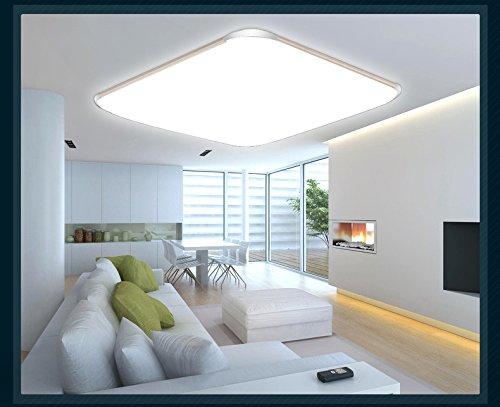Plafoniere Led Grandi Dimensioni : Eurohandisplay plafoniera led 6086 39 x cm 15 watt luce