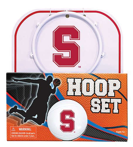 Hoop Set Stanford Game Patch Products Inc