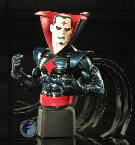 (Mr. Sinister (X-Men) Mini Bust Bowen Designs!)