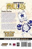 One Piece (Omnibus Edition), Vol. 21: Includes Vols. 61, 62 & 63