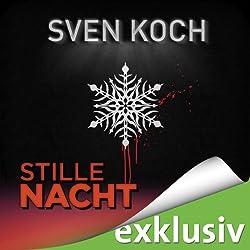 Stille Nacht (Winterthriller)
