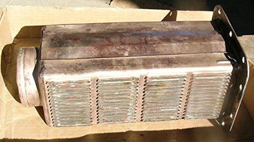 8509553, Detroit Diesel Heat Exchanger Core - Diesel Heat Exchanger