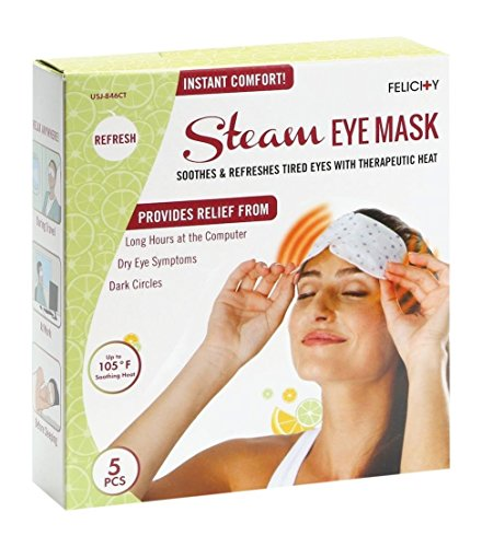 Steam Mask For Face - 2