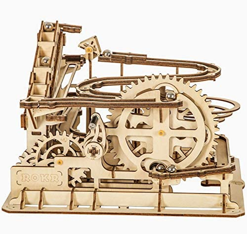 ROKR Mechanical Puzzles Waterwheel Coaster product image