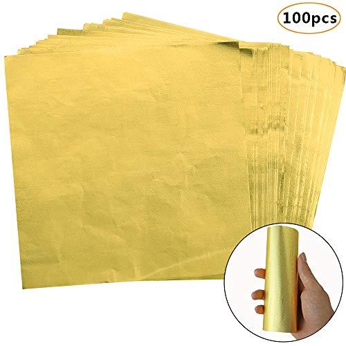 Foil Bars Candy - Canflo 100 Pcs 6