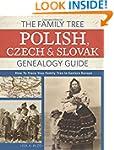 The Family Tree Polish, Czech And Slo...