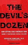 The Devil's Dozen, Katherine M. Ramsland, 0425226034