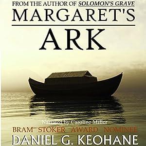 Margaret's Ark Audiobook