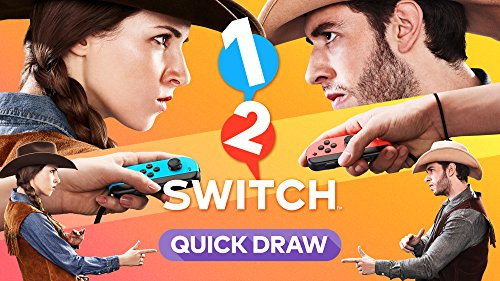 1-2-Switch - Nintendo Switch [Digital Code] 2