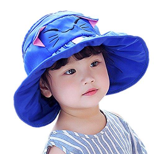 Vbiger Anti UV Foldable Children Bucket product image