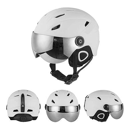 dianhai306 High Snow Sport Helmet, Ski Helmet Visor Snowboard ...