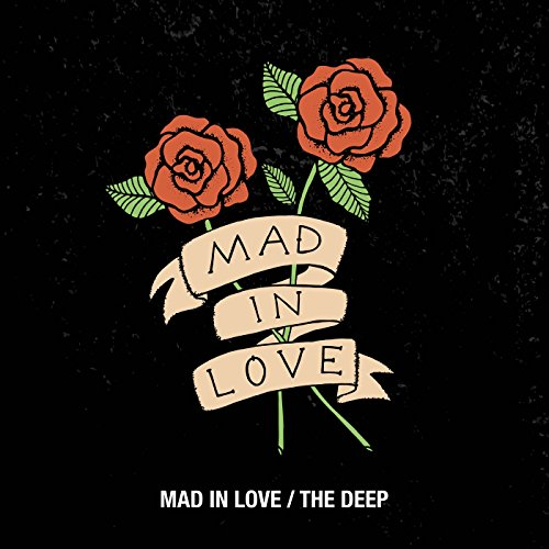 Youth Alive - Mad in Love - The Deep (Single) 2018