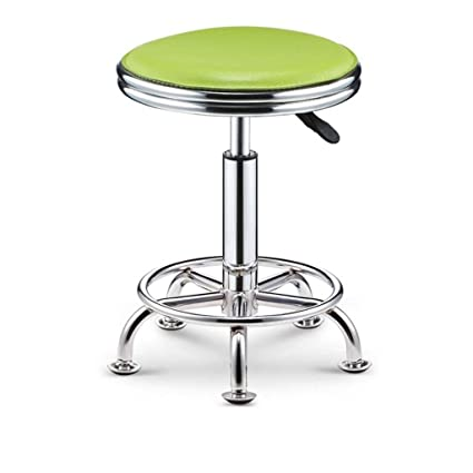 Outstanding Amazon Com Rotating Bar Stool Height Adjustable Modern Evergreenethics Interior Chair Design Evergreenethicsorg