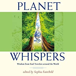 Planet Whispers