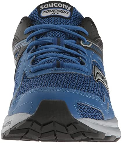 Saucony Men s Cohesion 10 Running Shoe