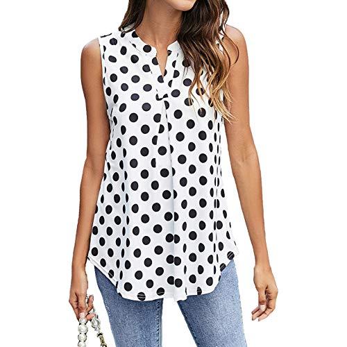 Plus Size Summer Dresses for Women Women Tank Tops Fashion Tank Tops for Women