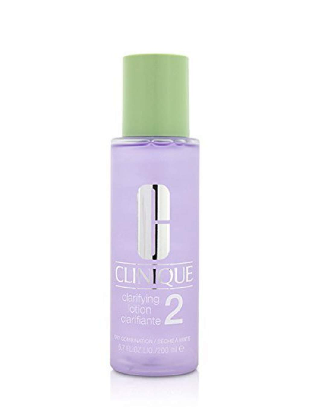 Clinique Clarifying Lotion #2, 200ml, 6.7oz