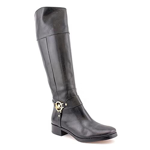 Stiefel Bootie Croco Kors Mk Rain Femmes Michael ARjL54