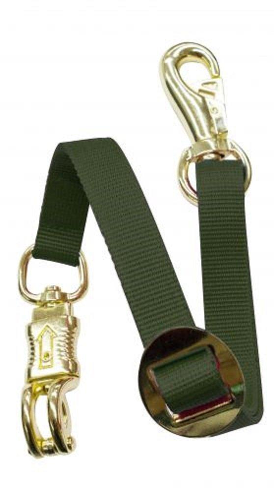 Showman Adjustable Heavy Duty Trailer Tie Strap