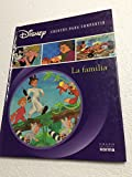 img - for Familia (Cuentos Para Compartir) (Spanish Edition) book / textbook / text book