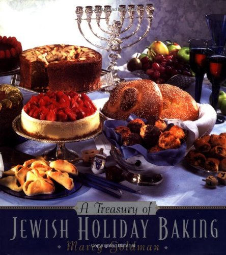 Kosher Wine Australia - A Treasury of Jewish Holiday Baking