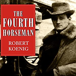 The Fourth Horseman Audiobook