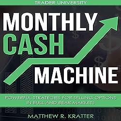 Monthly Cash Machine