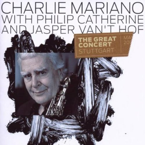 Charlie Mariano - L