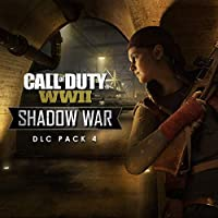 Call of Duty: WWII - DLC4 - PS4 [Digital Code]