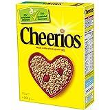 Cheerios Cereal, 260 Gram (Packaging may vary)