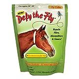 R & R Defy The Fly Single Neck Wrap Horse Pony Fly Leg Bands