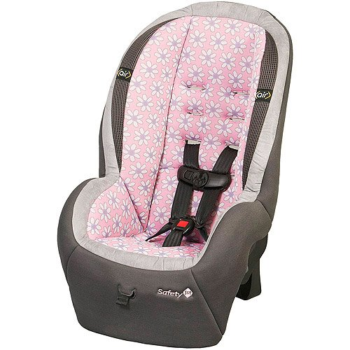 Amazon.com : Safety 1st onSide AirTM Convertible Baby Car Seat ...