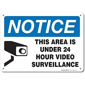 Amazon.com: Accuform Signs MASE806VP Plastic Safety Sign, Legend ...