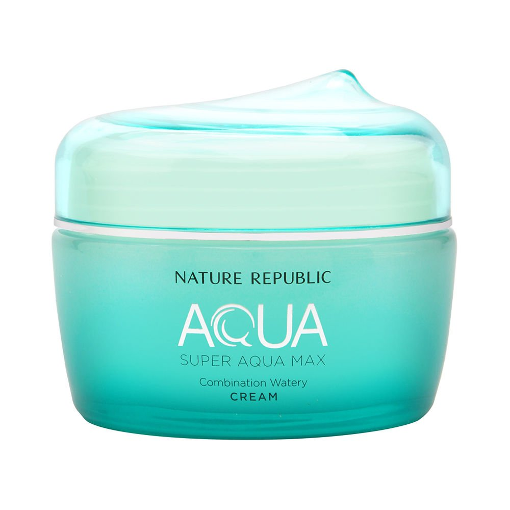 Nature Republic Super Aqua Max Combination Water Cream 80ml/2.70oz