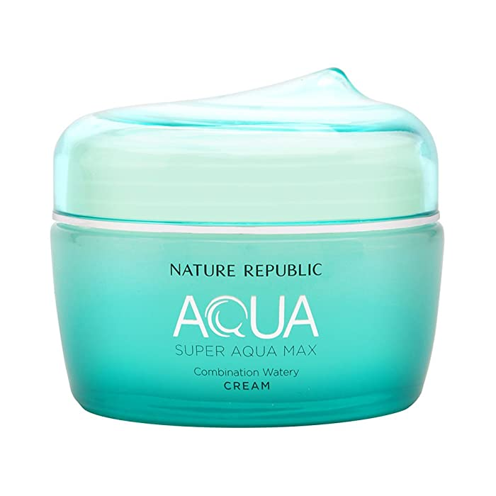Nature Republic Super Aqua Max Combination Water Cream 80ml/2.70oz