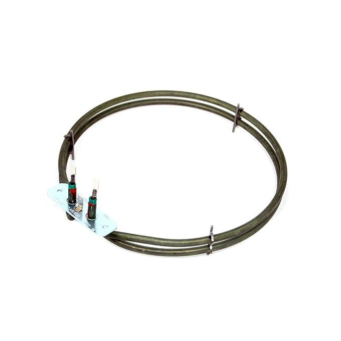 Belling Diplomat New World Stoves Oven Fan Oven Heater Element Genuine part number 082971301