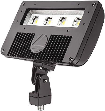 LED Floodlight, 78W, 10, 680 lm