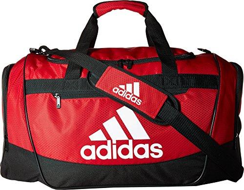 red adidas bag - 1