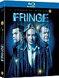 Fringe - Saison 4 [Francia] [Blu-ray]