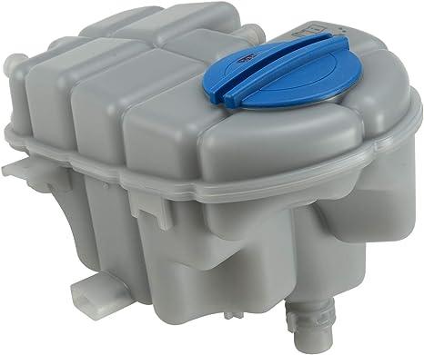Expansion Coolant Tank Compatible with 2001-2005 Audi Allroad Quattro 2.7L V6
